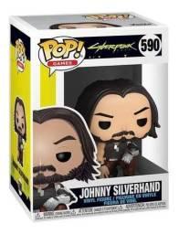 Funko Pop Cyberpunk 2077 Johnny Silverhand 590