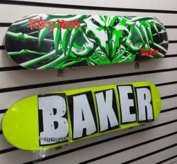 "Shape Maple Baker e Zero Jamie Thomas 7.75"" e 8"""