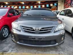 Toyota Corolla 1.8 xli ano 2012 48x850 (21)20241996