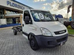 Iveco Daily City 30S13 4x2 2019 Chassis