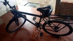 Título do anúncio: Bicicleta aro 26 TOP