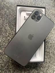 Iphone 11 pro max Grey 64gb