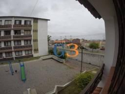 Apartamento com 2 dormitórios para alugar, 69 m² por R$ 1.200,00/mês - Centro - Rio Grande