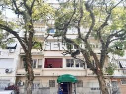 Apartamento para alugar com 1 dormitórios em Bom fim, Porto alegre cod:L03854