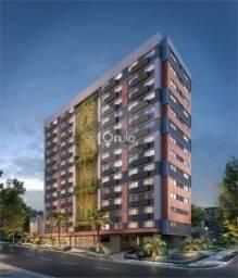 Apartamento à venda com 1 dormitórios em Bela vista, Porto alegre cod:28-IM544842