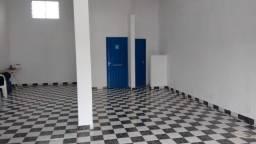 Salão comercial - locação-Itanhaém