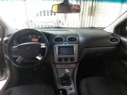 Ford Focus 2012/2012   1.6 GLX
