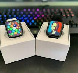 IWO W46 smart watch