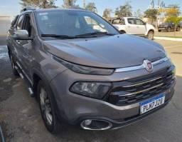 2019 Fiat Toro Diesel