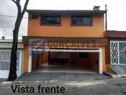 Casa à venda com 4 dormitórios em Jardim imperador, Sao bernardo do campo cod:1030-1-59886