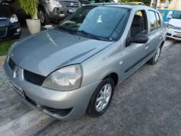 Renault Clio Sed. Authentique Hi-Flex 1.0 16V 4P