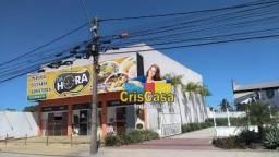 Loja para alugar, 300 m² por R$ 8.000/mês - Bela Vista - Rio das Ostras/RJ