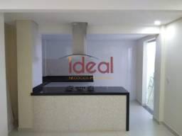 Apartamento à venda, 3 quartos, 1 suíte, 1 vaga, Júlia Mollá - Viçosa/MG