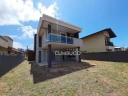 Sobrado com 5 dormitórios à venda, 220 m² por R$ 650.000,00 - Cumbuco - Caucaia/CE