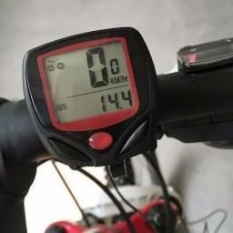 Velocimetro bike a prova d'agua