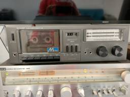 Tape deck Sharp RT10B