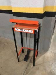 Seladora de Plástico com pedal