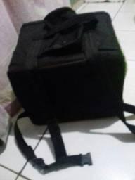 Título do anúncio: bolsa de entregador