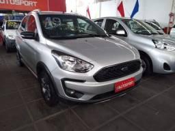 Título do anúncio: Ford Ka Freestyle 2019