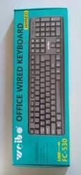 Teclado Usb para computador