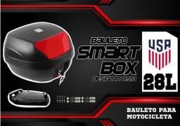 Título do anúncio: Baú Smart Box PROTORK 28 Litros