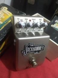 Título do anúncio: Jackhammer Marshall