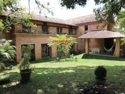 Casa de alto padrão em Camaragibe para locação CA043