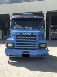 Scania T113 H 4X2 360