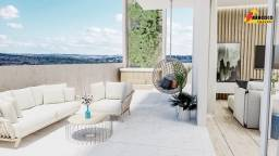 Título do anúncio: Apartamento à venda, 4 quartos, 1 suíte, 3 vagas, Santa Clara - Divinópolis/MG