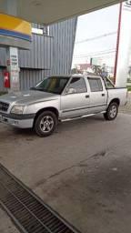 S10 2005 GNV Completa Original