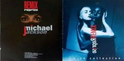 CD. Michael Jackson - Remix Reprise