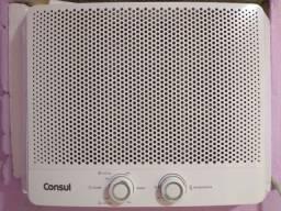 Ar condicionado Consul  7500 btus voltagem 220