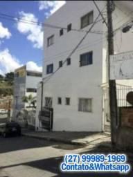Título do anúncio: Aluguel apartamentos grandes 2 ou 3 quartos em Manoel Plaza/Carapina (Ref.02)