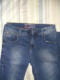 Calça Jeans Coke Jeans