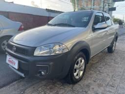 Fiat Strada 1.4 CD 3PTAS Freedom 2020 C/18.000KM