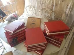 Título do anúncio: Enciclopédia Barsa todos os Volumes