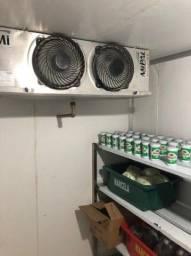 Câmara frigorífica201