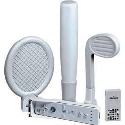 Kit esporte Wii + cooler