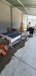 5 mesas de escritorio usadas