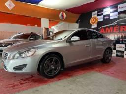 Vendo esse LINDO VOLVO S60 T4 1.6 Turbo 190cv