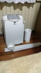 Título do anúncio: Ar condicionado portátil ventisol 10000 BTUs