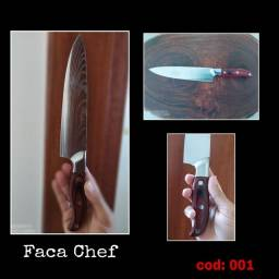 Faca Chef
