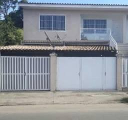 Casa para venda possui 132 metros quadrados com 3 quartos em Itaúna - São Gonçalo - RJ