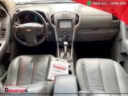 S10 LT 2013 diesel automático 4x4 (Gmustang Veiculos )