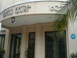 Título do anúncio: Apartamento com 1 dormitório para alugar, 58 m² por R$ 3.250,00/mês - Campo Belo - São Pau