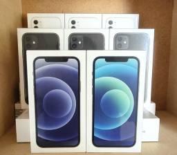 Iphone 12 128 GB Apple Novo Lacrado
