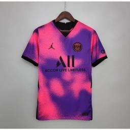 Título do anúncio: Camisa de time TAILANDESA