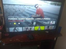Vendo tv 43 polegadas smart