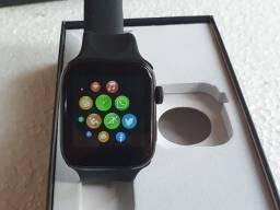 Título do anúncio: Smartwatch x7 Faz e Recebe Ligações