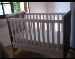 Título do anúncio: Cama de bebê . 450